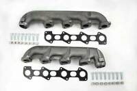 Rudy's High Flow Exhaust Manifold Kit For 2003-2007 Ford 6.0L Powerstoke Diesel