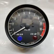 NOS New Kawasaki Tachometer 1974-77 KZ400 25016-027