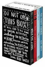 Keri Smith Boxed Set: By Keri Smith