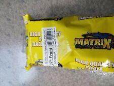 New Matrix Foam Tires 1/10 26mm