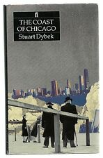 The Coast of Chicago by Stuart Dybek 1st UK Edition 1st Printing