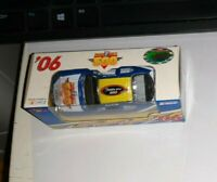 '06 Bristol Motor Speedway Food City 500 1:64 Collectible Car March 26,2006 wear