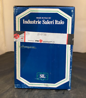 Saleri Italy Alfa Romeo Spider 1990-1994 /& Twin Spark New Water Pump PA453
