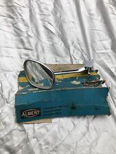Vw Beetle Albert Wing Mirror
