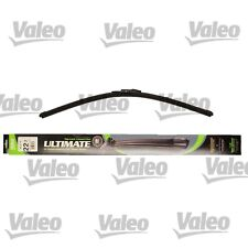 Windshield Wiper Blade Refill-Ultimate Wiper Blade Refill Valeo 900-22-7B