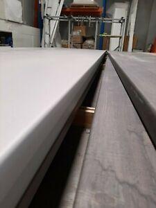 laminate benchtops 39mm 4.2m  cheap kitchen laundry vanity study natural oak