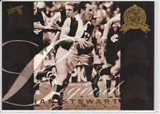 Ian Stewart 1998 Select Legend Card LGD 1
