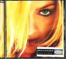 MADONNA GREATEST HITS VOLUME 2, 15 TRACK CD - EXCELLENT - VGC
