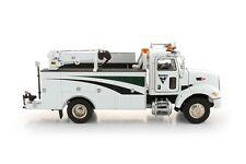"TWH 098-01185 - Peterbilt Model 335 Service Truck ""VERMEER""-1:50- NEW -VERY RARE"