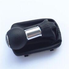 Audi A3 8L Gear Knob Gearstick, Pomo de cambio + Funda 6V, 12mm / 23mm hole