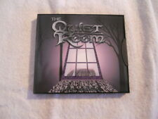 """The Quiet Room """"Introspect"""" 1997 cd Underground Symphony Digipack NEW"""