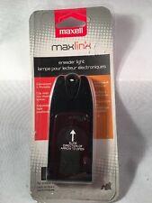 Maxell Maxlink eReader Light