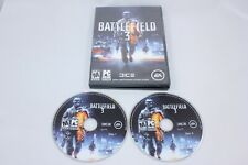 Battlefield 3 PC DVD - Dice EA -  2 Disk + Case Only