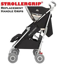 MACLAREN TECHNO XT AND MORE REPLACEMENT STROLLER HANDLE GRIPS. FREE SHIPPING USA