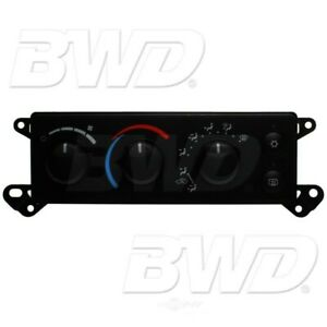 A/C and Heater Control Switch BWD BL91