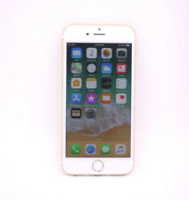 Apple iPhone 6 64 Go ng502ll/A AT&T iOS 11.0.3 doré