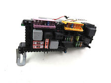 2008-2011 MERCEDES BENZ C CLASS REAR FUSE AND RELAY BOX MODULE OEM MD00647 D