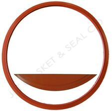 Jet Gasket Brand Autoclave Door Seal Gasket Kit for Midmark M9 053-0366-00