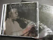 "Johnny Dodds ""Blue Clarinet Stomp"" - CD"