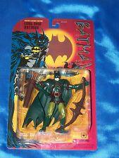 "LONG BOW BATMAN: Special Legends Edition-5"" Action Figure w/Bow, Arrow & Knife"