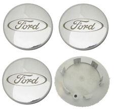 Origine FORD Fiesta, Puma, Mondeo, Focus, Ka, Transit roue en alliage center caps x4