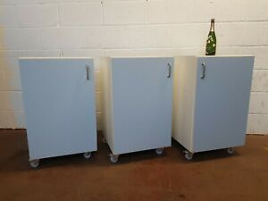 Kitchen Cabinet Cupboard Catering Storage FREE MANCHESTER DELIVERY