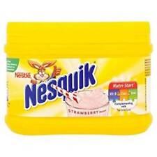 NESTLE NESQUIK ALLA FRAGOLA Milk Shake, 300g