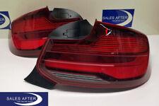 Original BMW F22 F23 F87 M2 Heckleuchten Blackline LED Rückleuchten LCI FACELIFT