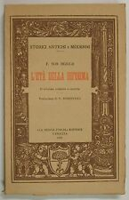 Von Bezold ETA DELLA RIFORMA riveduta corretta 1928 Nuova Italia intonso Storia
