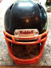 RIDDELL Speed Football Helmet youth Small 2013 Full Cage