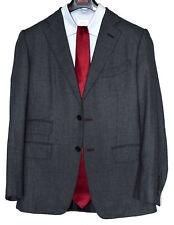 Tom Ford gray grey sport coat jacket blazer EU 50 / US 40 R Base B