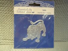 Tattered Lace Leo Birth Sign Die ETL373