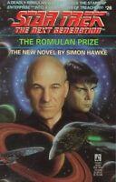 The Romulan Prize (Star Trek The Next Generation,