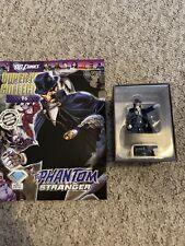 Eaglemoss DC Super Hero Collection Issue 96 Figurine Figure - Phantom Stranger