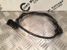 MERCEDES A180 AMG SPORT 176 2015 NEARSIDE REAR BRAKE SENSOR WIRE 246 540 12 05