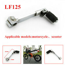 LF125 Motorcycle Scooter Parts CNC Aluminum Back Foot Gear Shift Lever Foldable
