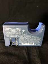 Canon battery charger CB-2LS Power Shot S100 S200 S300 S400 S410 S500 NB-1LH