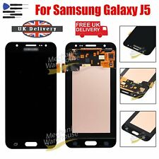 LCD Touch Digitizer Screen Display For Samsung Galaxy J5 SM-J500FN Replacement