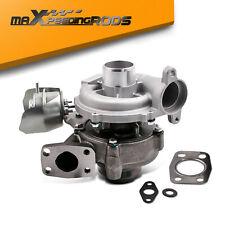 Turbolader für Peugeot 1007 207 206 307 308 407 3008 5008 Partner 1.6 HDi 0375J6