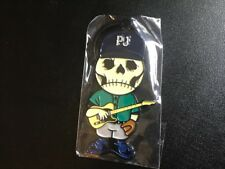 """PEARL JAM: Home Shows SEATTLE """"Skully"""" KEYCHAIN. Not poster cards Wrigley Boston"""