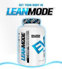 Evlution Nutrizione: leanmode stimolante libero supporto perdita di grasso * 150 CAPS