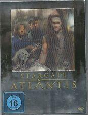 Stargate Atlantis Season 5 (5 DVDs)  Deutsche Ausgabe Hologram
