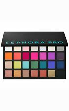 Sephora pro pigment palette select yours new in box full size