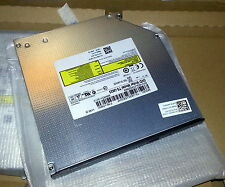 Nueva Dell Precision M4600 M6600 Bandeja de carga Dvdrw Dvd Burner Drive 4p0fd Inc Iva