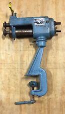 ROPER WHITNEY PEXTO Manual Bead Rolling crimping Machine 622 & 975 BRACKET