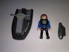 Playmobil jet ski police 5773