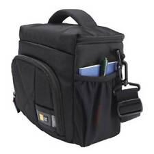Case Logic DSLR Camera Shoulder Bag in Black (CPL-105)