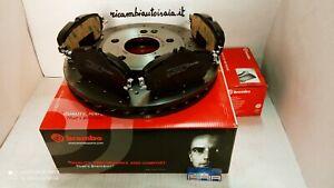 Kit dischi pastiglie freno brembo ant for Mercedes GLA X156 180-200-220 CDI