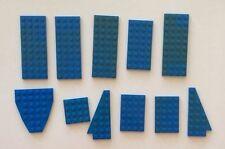 Castle Blue LEGO Buidling Toys