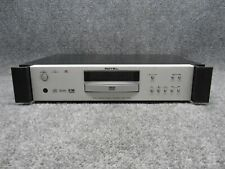 Rotel RDV-1060 Dolby Digital Audio Video DVD Player